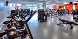 Academy-Fitness