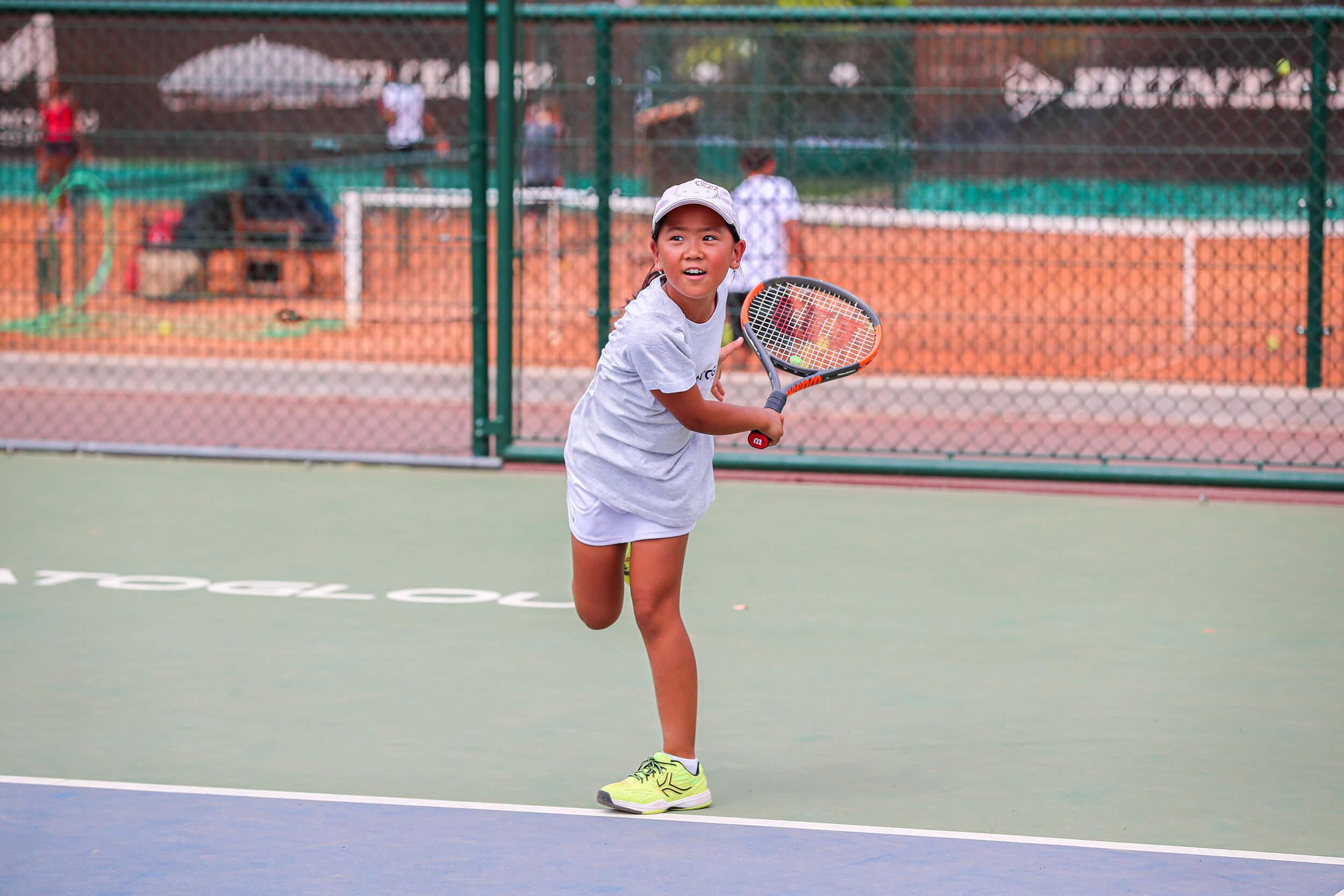 tennis-enfant