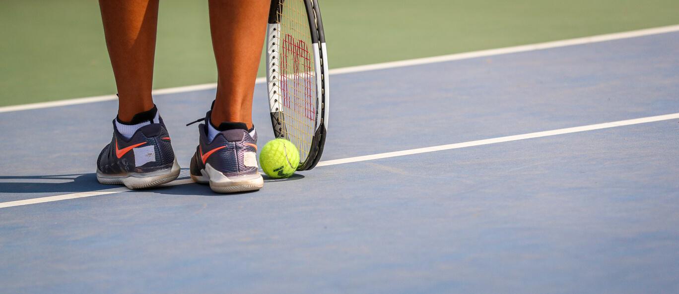 tennis-balle